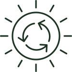 גינה פורחת - ואטרו עיצוב גינות